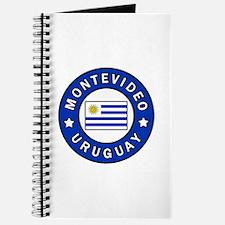 Montevideo Uruguay Journal