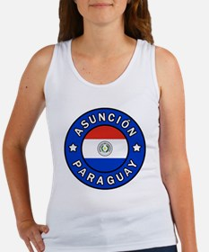 Unique Alonso Women's Tank Top