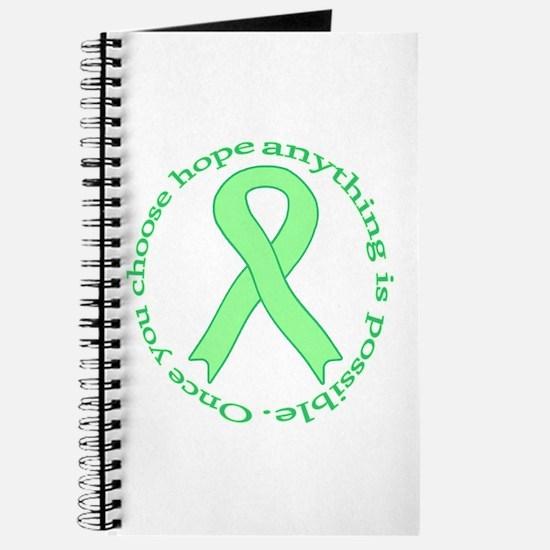 Lt. Green Hope Journal
