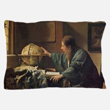 Vermeer Pillow Case