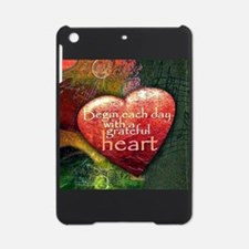Begin Each Day iPad Mini Case