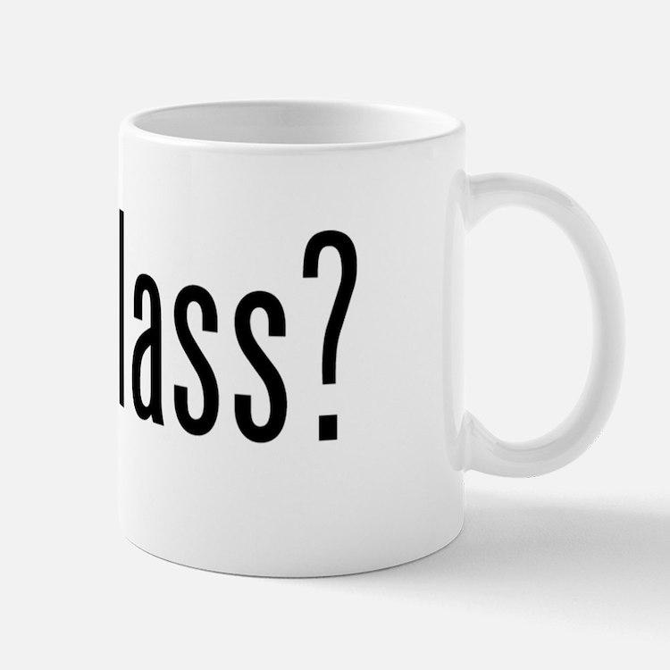 Cute Art glass Mug