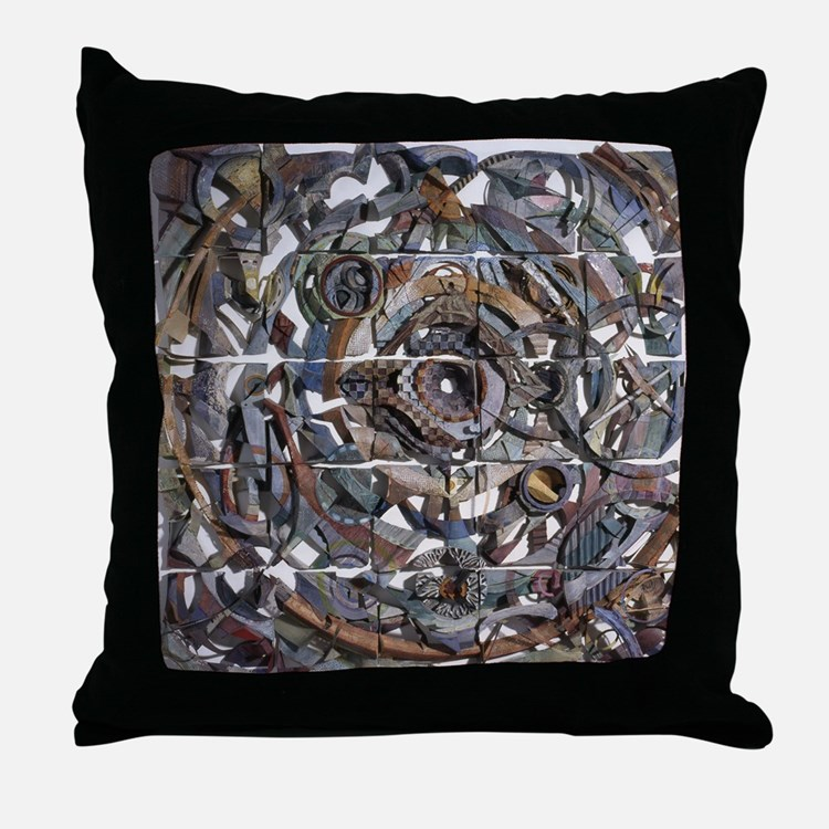 Musing Throw Pillow