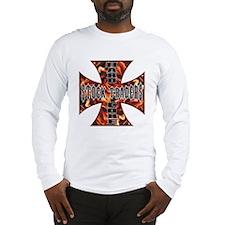 Cute Stockbroker Long Sleeve T-Shirt
