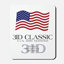 3ID CLASSIC - Mousepad