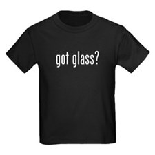 gotglassblack T-Shirt