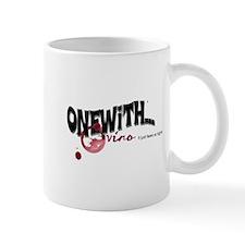 OneWith...Vino Mug