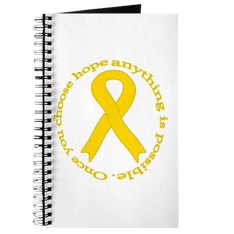 Gold Hope Journal