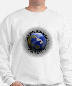 Earth Day Sweatshirt