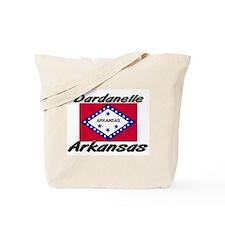 Dardanelle Arkansas Tote Bag