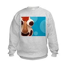 Cookie Puss Sweatshirt
