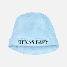 Texas Baby Texan baby hat