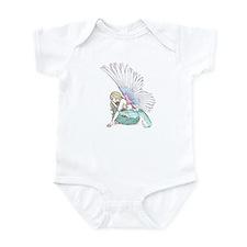 Conflict Infant Bodysuit