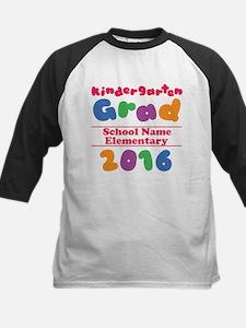Kindergarten - Class of 2016 Tee