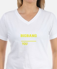 It's A BIGBANG thing, you wouldn't underst T-Shirt