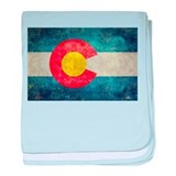 Colorado flag Cotton