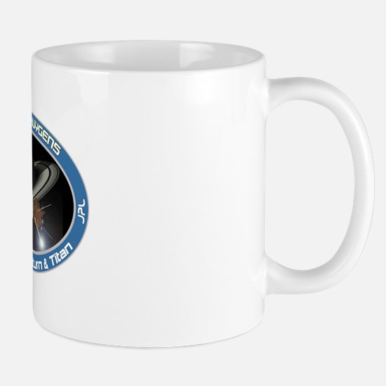 Cassini Saturn Mug Mugs