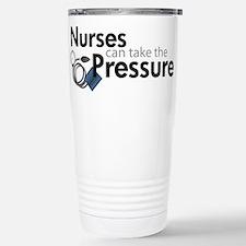 Cute Take care Thermos Mug