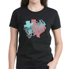 Texas Raised T-Shirt
