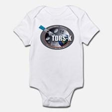 TDRS-K Infant Bodysuit
