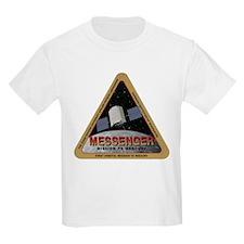 Messenger Logo T-Shirt