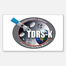 TDRS-K Decal