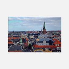 Copenhagen Skyline Magnets