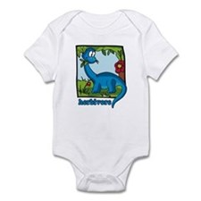 Herbivore Infant Bodysuit