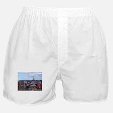 Copenhagen Skyline Boxer Shorts
