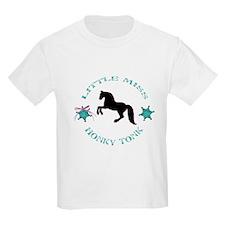 Little Miss Honky Tonk T-Shirt
