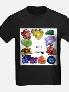 Geology Rocks 15 T-Shirt