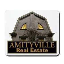 Amityville Real Estate Mousepad