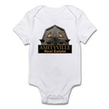Amityville Real Estate Infant Bodysuit