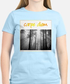 Care Diem Seize the day T-Shirt