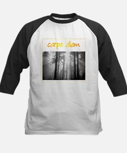 Care Diem Seize the day Tee
