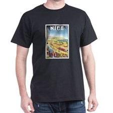 Mediterranean Postcard T-Shirt