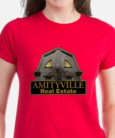 Amityville Real Estate Tee