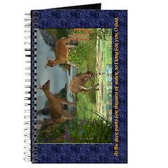 As the Deer Journal