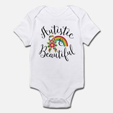 Autistic Infant Bodysuit