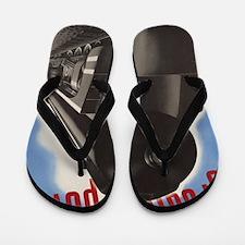 Cool Haven Flip Flops