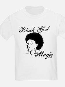 Black Girl Magic T-Shirt