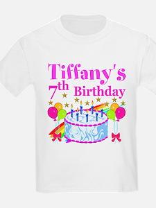 HAPPY 7TH T-Shirt