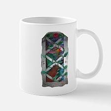 Secret garden Mugs