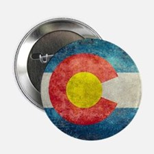 "(B) Colorado State Flag 2.25"" Button (10 pack)"