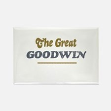 Goodwin Rectangle Magnet
