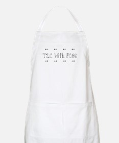 T2C With PCOS BBQ Apron