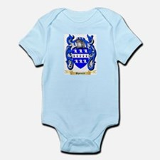 Spencer Infant Bodysuit