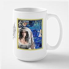 Virgo Ceramic MugsMugs