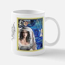 Virgo Mug Mugs