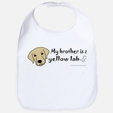 Cool Big sister pets Bib
